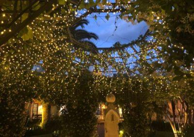 Gardengigs - Chelsea Flower Show Flower Dome