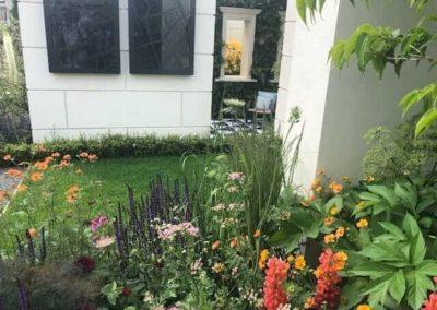 Gardengigs - Various Gardens Chelsea Flower Show