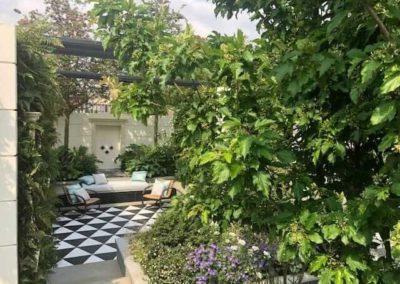 Gardengigs - VARIOUS GARDENS Chelsea Flower Show Shrub